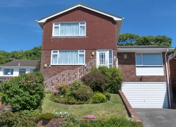 Thumbnail 4 bed detached house for sale in Rowan Way, Rottingdean, Brighton