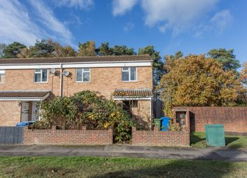 Thumbnail 3 bed end terrace house for sale in Lightwood, Bracknell