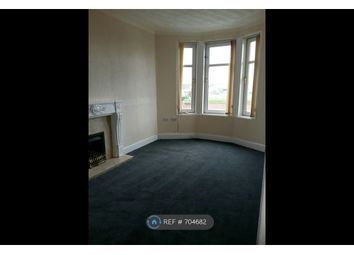 Thumbnail 1 bed flat to rent in Glasgow, Glasgow