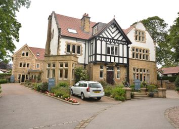 Thumbnail 1 bed flat for sale in Southlands, 13 Wetherby Road, Roundhay, Leeds