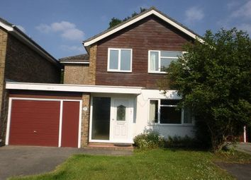 Thumbnail 4 bed link-detached house to rent in Newbury, Berkshire