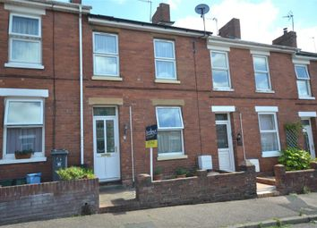 Thumbnail 4 bed terraced house for sale in Jocelyn Road, Budleigh Salterton, Devon