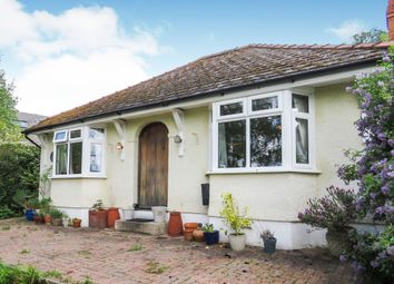 Thumbnail 2 bed detached bungalow for sale in Westridge Road, Wotton-Under-Edge