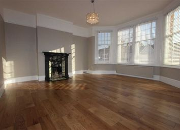 Thumbnail 3 bed flat to rent in Derwent Road, Palmers Green, London