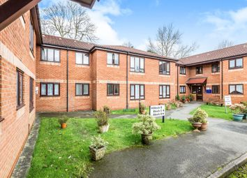 Thumbnail 2 bed flat for sale in Hagley Road West, Quinton, Birmingham