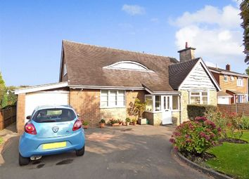 Thumbnail 4 bedroom detached house for sale in Barracks Lane, Macclesfield, Cheshire