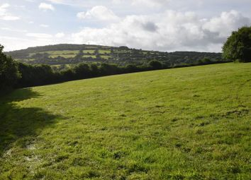 Thumbnail Land for sale in Stoke Road, Kelly Bray, Callington