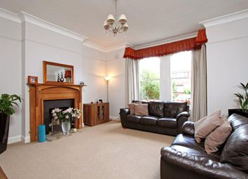 Thumbnail 1 bed flat to rent in Drakefield Road, London