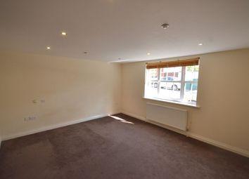 Thumbnail 1 bedroom flat for sale in Lower Hester Street, Semilong, Northampton