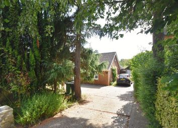 Thumbnail 3 bed detached bungalow for sale in Inkerman Drive, Hazlemere, High Wycombe
