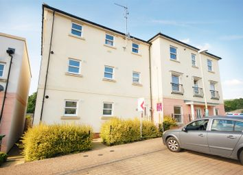 Thumbnail 1 bed flat for sale in Yorkley Road, Cheltenham
