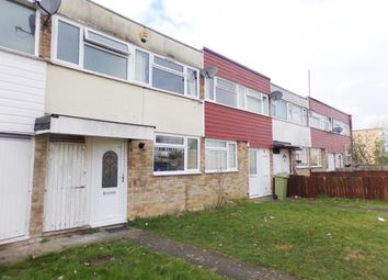 Thumbnail 3 bed terraced house for sale in Sheelin Grove, Bletchley, Milton Keynes, Buckinghamshire