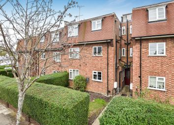 Thumbnail 2 bed flat for sale in Hampden Court, Muswell Hill, London