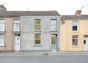 Thumbnail 3 bed cottage for sale in 20 Maescanner Road, Llanelli, Carmarthenshire