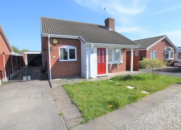 3 bed detached bungalow for sale in Lodge Close, Thurmaston, Leicester LE4