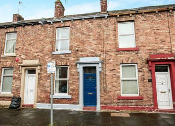 Thumbnail 2 bed property for sale in Edward Street, Carlisle