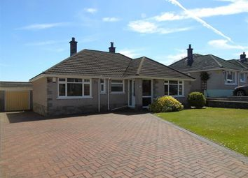 Thumbnail 3 bed detached bungalow for sale in Heol Fach, Treboeth, Swansea
