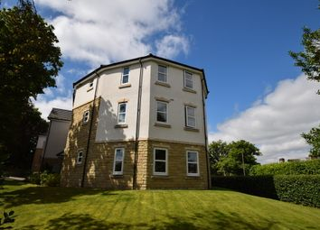 Thumbnail 1 bed flat for sale in Nab Lane, Shipley