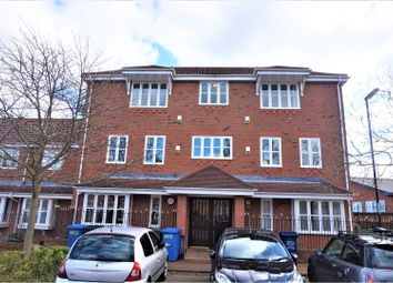Thumbnail 1 bed flat for sale in Middlewood Park, Newcastle Upon Tyne