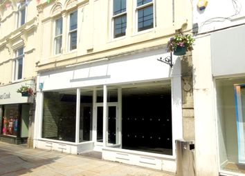 Thumbnail Retail premises to let in 28-30 Fore Street, St Austell, Cornwall