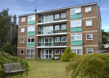 Thumbnail Studio for sale in Charfield Court, Hamilton Road, Reading, Berkshire