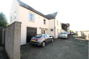 Thumbnail 5 bed detached house to rent in Binnies Vennel, Low Causeway, Culross