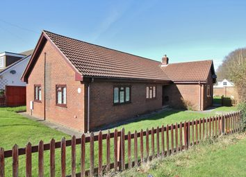 Thumbnail 3 bed detached bungalow for sale in Coal Park Lane, Swanwick, Southampton