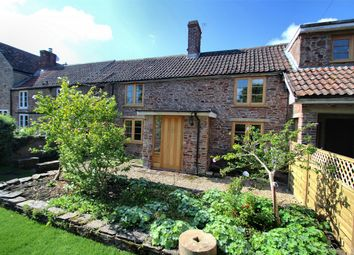 Thumbnail 2 bed cottage for sale in Wotton Road, Rangeworthy, South Gloucestershire