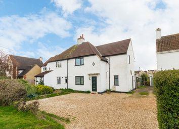 Thumbnail 3 bed semi-detached house for sale in Church Road, Radley, Abingdon, Oxfordshire