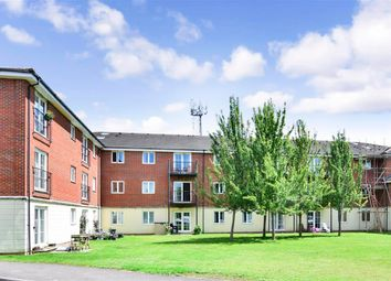 Thumbnail 2 bedroom flat for sale in Brookers Road, Billingshurst, West Sussex