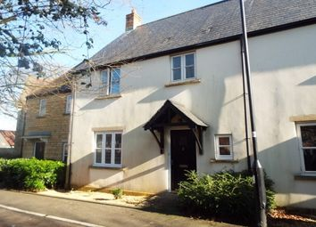 Thumbnail 3 bedroom property to rent in Walnut Grove, Shepton Mallet