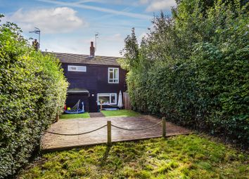 3 bed terraced house for sale in Oak View, Edenbridge TN8
