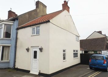 Thumbnail 2 bed end terrace house for sale in High Street West, Redcar, North Yorkshire