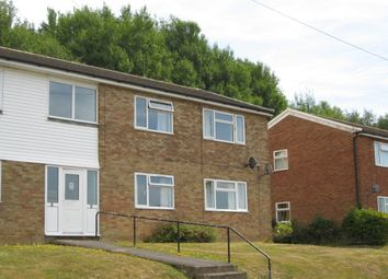Thumbnail 2 bedroom flat to rent in Brook Close, Crowborough