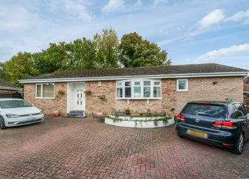3 bed detached bungalow for sale in Marlborough Avenue, Washingborough, Lincoln LN4