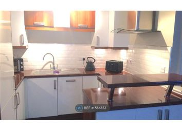 Thumbnail 2 bed flat to rent in The Waterfront, Knottingley