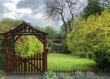 Thumbnail 2 bed terraced house for sale in Hawthorn Gardens, Talke, Stoke-On-Trent, Staffordshire