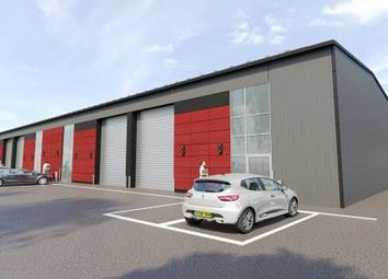 Thumbnail Industrial to let in Dunston Road, Chesterfield