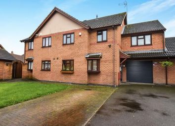 4 bed semi-detached house for sale in Pinewood Close, Leicester, Leicestershire LE4