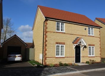 3 bed detached house for sale in Farrier Way, Whitchurch, Bristol BS14