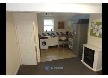 Thumbnail 1 bedroom flat to rent in Chain Street, Stoke