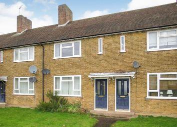 Thumbnail 2 bed terraced house for sale in Barsham Close, West Raynham, Fakenham