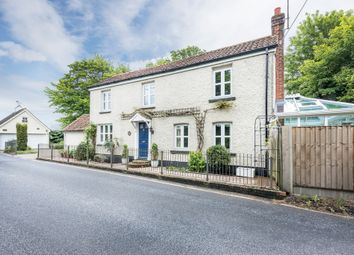 Thumbnail 3 bed detached house for sale in Wethersfield Road, Sible Hedingham, Halstead