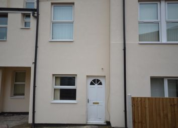 Thumbnail 1 bed flat to rent in Burton Road, Derby