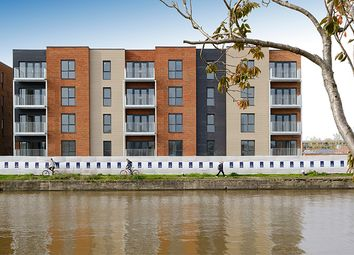 """Thumbnail 2 bed flat for sale in """"Duma"""" at St. Ann Way, The Docks, Gloucester"""