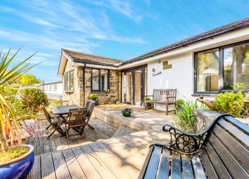 Thumbnail 2 bed detached bungalow for sale in Bill Lane, Holmfirth