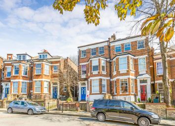 Thumbnail 2 bed flat to rent in Hornsey Rise Gardens, Archway