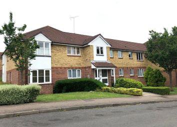 Thumbnail 1 bedroom flat to rent in Hunters Gate, Hunters Lane, Watford