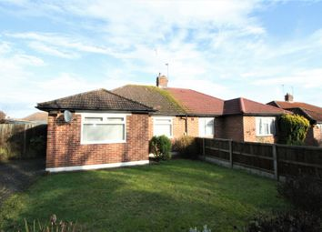 Thumbnail 2 bed bungalow for sale in Pinewood Drive, Orpington