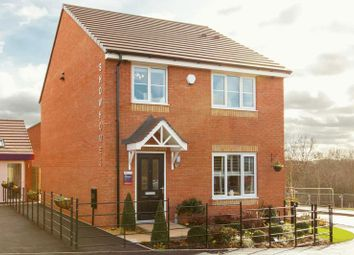Thumbnail 4 bed detached house for sale in Plot 146, Marston Grange, Stafford